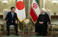 Accidental-conflict-possible-Japans-Abe-warns-Iran-and-US