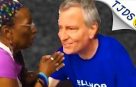 NY-Mayor-Confronted-At-Gym-By-Homeless-Advocate
