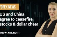 Forex-News-01072019-US-and-China-agree-to-ceasefire-stocks-dollar-cheer