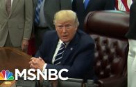 President-Donald-Trump-Backtracks-On-Race-Baiting-MAGA-Chant-The-Beat-With-Ari-Melber-MSNBC