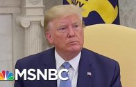 President Donald Trump: 'I'm Not Going To Be Watching' Mueller Testimony Before Congress | MSNBC