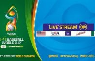 USA-v-Mexico-U-12-Baseball-World-Cup-2019-Opening-Round