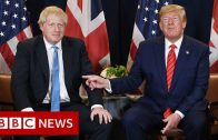 Boris-Johnson-or-Donald-Trump-Whos-got-it-worse-BBC-News