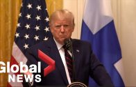 Donald-Trump-holds-press-conference-with-President-of-Finland-FULL
