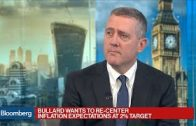 Feds-Bullard-on-Interest-Rates-U.S.-Economy-Inflation