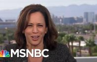 Kamala-Harris-President-Donald-Trumps-Trying-To-Intimidate-Whistleblower-Hardball-MSNBC