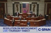 LIVE-U.S.-House-Debate-Vote-on-Impeachment-Inquiry-Resolution