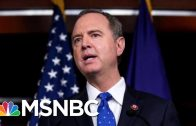 President-Donald-Trump-GOP-Accuse-Schiff-Of-Orchestrating-Complaint-Morning-Joe-MSNBC