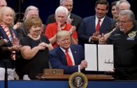 President-Donald-Trump-Signs-an-Executive-Order-Protecting-Medicare