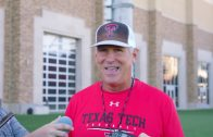 Texas-Tech-Football-Keith-Patterson-Media-Availability-Baylor-2019