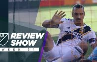 Zlatan-LA-Galaxy-Fall-to-Houston-Dynamo-FC-Dallas-Secure-Playoff-Spot-MLS-Week-31-Review