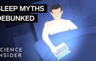 Sleep Experts Debunk 15 Sleep Myths