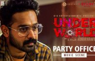 Under-World-Movie-Scene-Party-Office-Arun-Kumar-Aravind-Asif-Ali