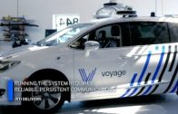 How RTI is helping Voyage empower communities with autonomous vehicles