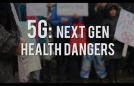 5G network technology health risks & dangers (documentary movie)