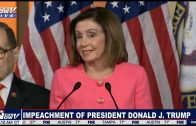 Breaking News Nancy Pelosi Names  Impeachment Managers  US Politics