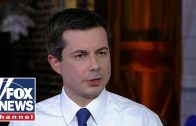 Buttigieg reacts to rocket attack on US Embassy in Baghdad
