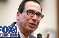 Mnuchin: We need to grow the economy faster than government spending