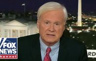 Chris Matthews abruptly resigns from MSNBC