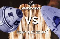 SpaceX Crew Dragon vs Boeing Starliner Explained